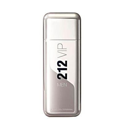 212 Vip Men Carolina Herrera - Perfume Masculino - Eau de Toilette - 30ml