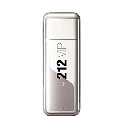 Imagem 1 do produto 212 Vip Men Carolina Herrera - Perfume Masculino - Eau de Toilette - 30ml