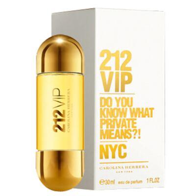 Imagem 2 do produto 212 Vip Carolina Herrera - Perfume Feminino - Eau de Parfum - 30ml