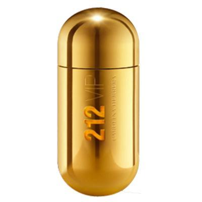 Imagem 1 do produto 212 Vip Carolina Herrera - Perfume Feminino - Eau de Parfum - 50ml
