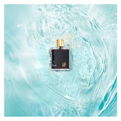 Imagem 4 do produto CH Men Carolina Herrera - Perfume Masculino - Eau de Toilette - 100ml