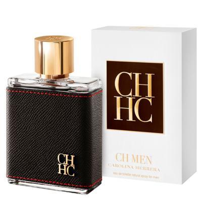 Imagem 2 do produto CH Men Carolina Herrera - Perfume Masculino - Eau de Toilette - 50ml