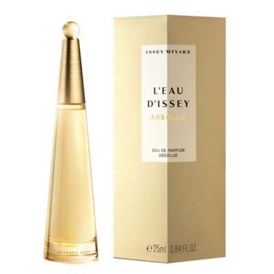 L'eau D'issey Absolue Issey Miyake - Perfume Feminino - Eau de Parfum - 25ml