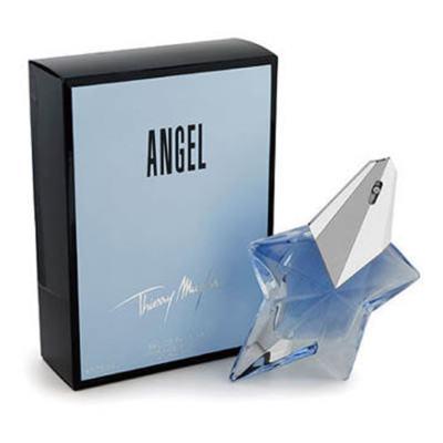 Imagem 1 do produto Angel Mugler - Perfume Feminino - Eau de Parfum - 50ml