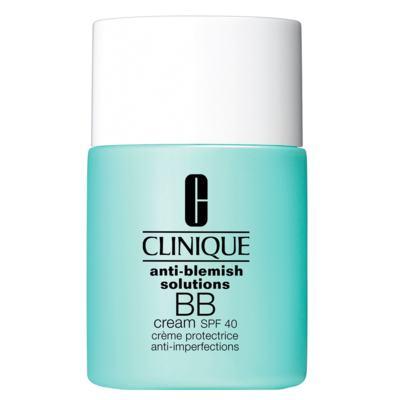 Imagem 1 do produto Anti-Blemish Solutions BB Cream FPS 40 Clinique - Base para Rosto - Light
