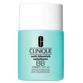 Anti-Blemish Solutions BB Cream FPS 40 Clinique - Base para Rosto - Light