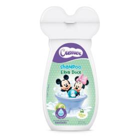 Shampoo Cremer Disney Kids Erva Doce 200ml