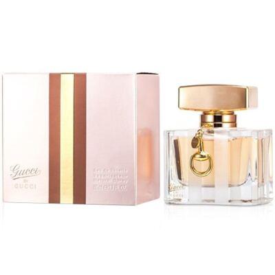 Imagem 2 do produto Gucci By Gucci - Perfume Feminino - Eau de Toilette - 50ml