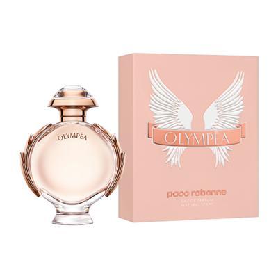 Imagem 2 do produto Olympea de Paco Rabanne Eau de Parfum Feminino - 30 ml