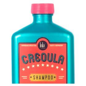 Lola Cosmetics Creoula - Shampoo Nutritivo - 250ml