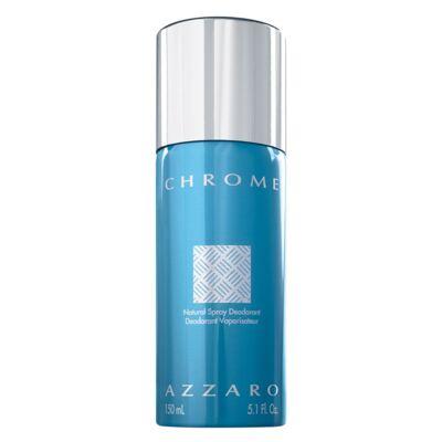 Imagem 1 do produto Azzaro Chrome Déodorant Azzaro - Desodorante Masculino - 150g