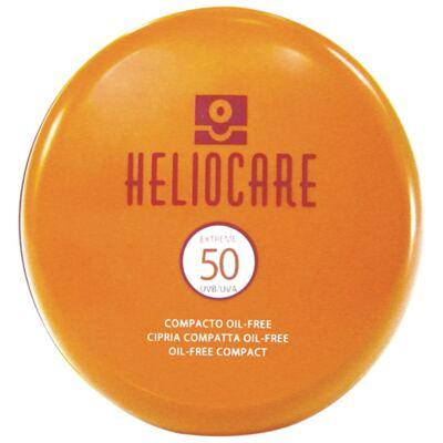 Imagem 1 do produto Heliocare Compacto Oil-Free Fps 50 Heliocare - Protetor Solar - Light