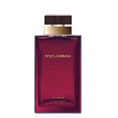 Intense Pour Femme Dolce & Gabbana  - Perfume Feminino - Eau de Parfum - 100ml