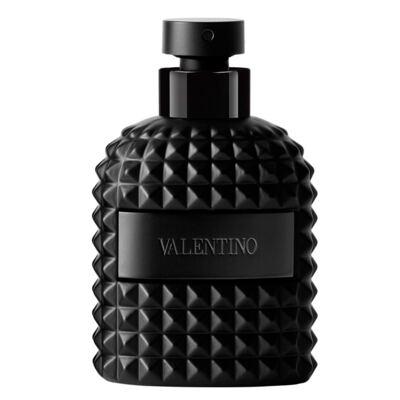 Valentino Uomo Edition Noire Valentino - Perfume Masculino - Eau de Toilette - 100ml