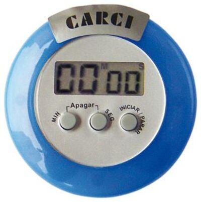 Imagem 1 do produto MARCADOR DE MINUTOS DIGITAL CARCI