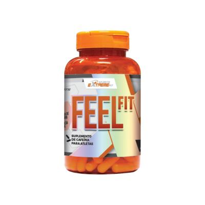 Imagem 1 do produto Feel Fit 60cps - Extremefit - 60Cps