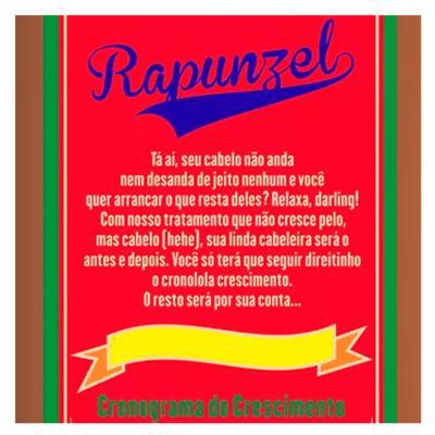 Imagem 2 do produto Lola Cosmetics Rapunzel Rejuvenescedor  - Shampoo Fortalecedor - 250ml