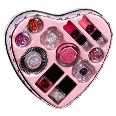 Imagem 1 do produto Be Mine Markwins - Estojo de Maquiagem - estojo