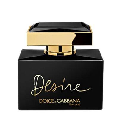 The One Desire Dolce & Gabbana - Perfume Feminino - Eau de Parfum - 50ml