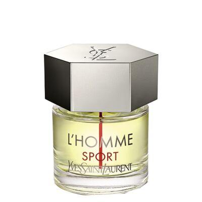 Imagem 2 do produto L'Homme Sport Yves Saint Laurent - Perfume Masculino - Eau de Toilette - 60ml