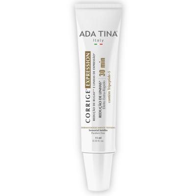 Imagem 1 do produto Corrige Expression Ada Tina - Rejuvenescedor Facial - 15ml