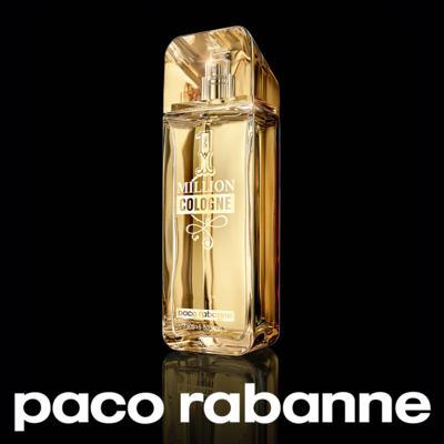 Imagem 3 do produto 1 Million Cologne Paco Rabanne - Perfume Masculino - Eau de Toilette - 75ml