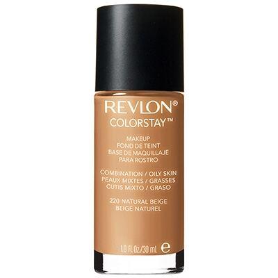 Imagem 1 do produto Colorstay Makeup For Combination/Oily Skin Revlon - Base - Natural Beige