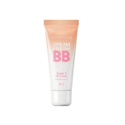 Imagem 1 do produto Dream Fresh BB Cream 30ml Maybelline - Base Facial - Médio