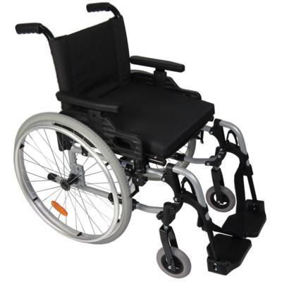 Imagem 2 do produto Cadeira de Rodas Start M0 Ottobock - 45,5CM