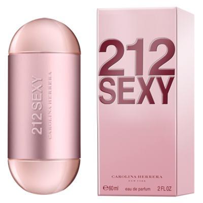 Imagem 2 do produto 212 Sexy Carolina Herrera - Perfume Feminino - Eau de Parfum - 60ml
