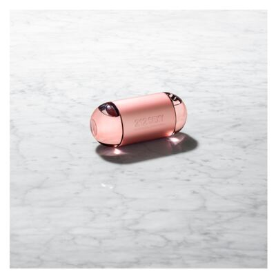 Imagem 3 do produto 212 Sexy Carolina Herrera - Perfume Feminino - Eau de Parfum - 60ml