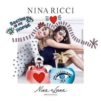 Imagem 4 do produto Nina Nina Ricci - Perfume Feminino - Eau de Toilette - 80ml