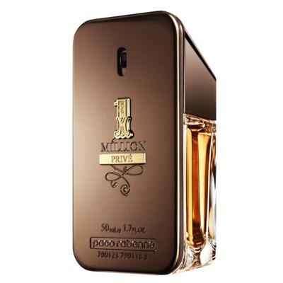 Imagem 1 do produto 1 Million Privé Paco Rabanne - Perfume Masculino - Eau de Parfum - 50ml
