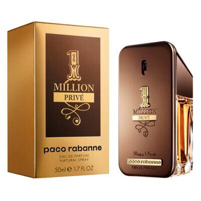 Imagem 2 do produto 1 Million Privé Paco Rabanne - Perfume Masculino - Eau de Parfum - 50ml