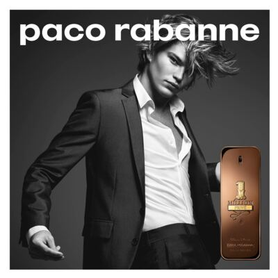 Imagem 3 do produto 1 Million Privé Paco Rabanne - Perfume Masculino - Eau de Parfum - 50ml