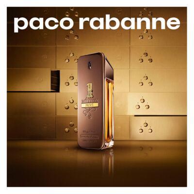 Imagem 4 do produto 1 Million Privé Paco Rabanne - Perfume Masculino - Eau de Parfum - 50ml
