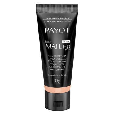 Base Líquida Payot - HD Mate - Médio