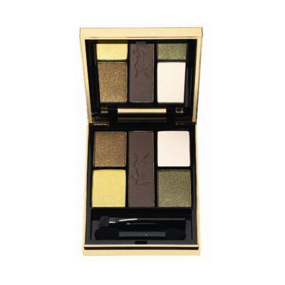 Imagem 1 do produto Ombre 5 Lumière Yves Saint Laurent - Paleta de Sombras - 11 - Midnight Garden