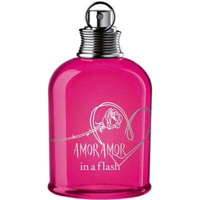 Imagem 1 do produto Amor Amor in a Flash Cacharel - Perfume Feminino - Eau de Toilette - 30ml