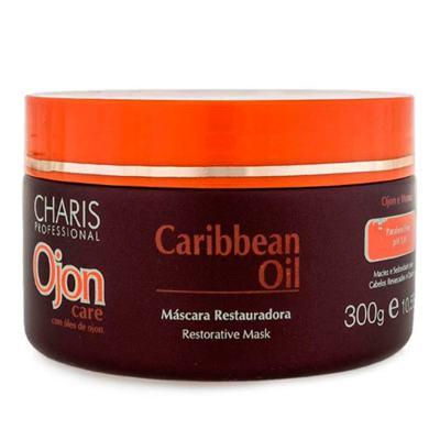 Imagem 1 do produto Ojon Care Caribbean Oil Charis - Máscara Restaurador - 300g