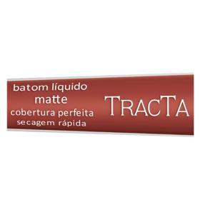 Batom Tracta Líquido Matte - 45 - Marrocos