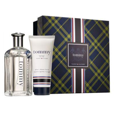 Imagem 1 do produto Tommy Hilfiger - Masculino - Eau de Cologne - Perfume + Loção Pós Barba - Kit