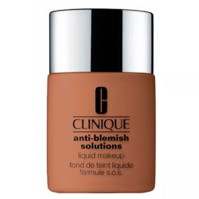 Anti-Blemish Solutions Liquid Makeup Clinique - Base Liquida - Fresh Vanilla