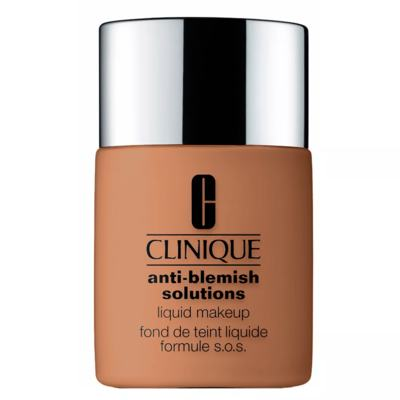 Anti-Blemish Solutions Liquid Makeup Clinique - Base Liquida - Fresh Sand