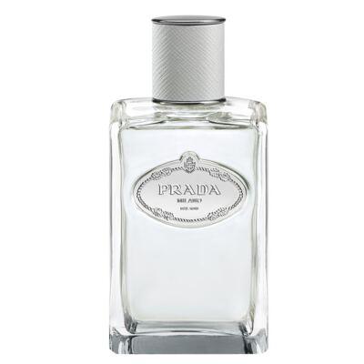 Les Infusion de Prada Milano Iris Cèdre Prada -  Feminino - Eau de Parfum - 100ml