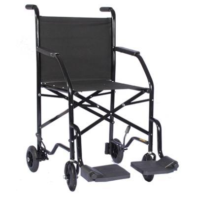Imagem 1 do produto Cadeira de Rodas Econômica CDS