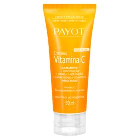 Sérum Payot Complexo Facial - Vitamina C | 30ml
