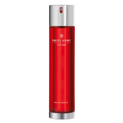 Imagem 1 do produto Swiss Army For Her Victorinox - Perfume Feminino - Eau de Toilette - 100ml