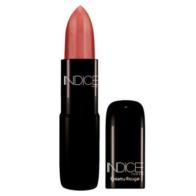 Batom Indice Tokyo - Ego Creamy Rouge - 03 - Nude
