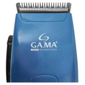 GM562 Ga.Ma Italy - Máquina de Corte de Cabelo - 127v